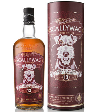Scallywag Original 13 Years Old