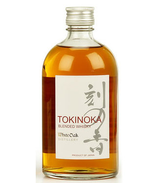 Tokinoka Blended White Oak Distillery