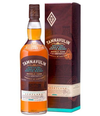 Tamnavulin Double Cask