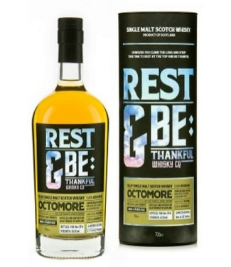 Octomore 6 Years Old 2007 Rest & Be Thankful Cask R0000016751