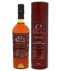 Six Isles Pomerol Cask Finish