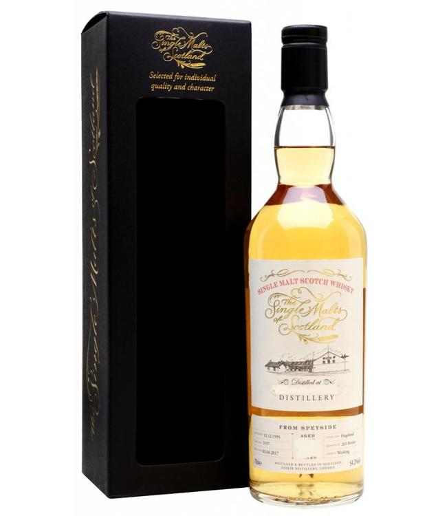 Bowmore 22 Years Old 1994 Single Malts Of Scotland