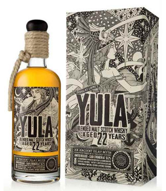 Yula 22 Years Old Blended Malt Scotch Whisky
