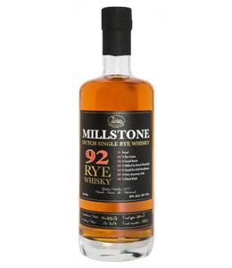 Millstone 92 Rye Black Label