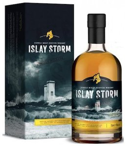 Storm Islay Single Malt