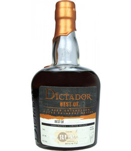 Dictador Best Of 1978