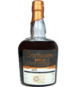 Dictador Best Of 1982