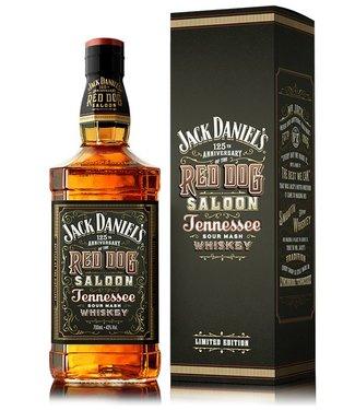Jack Daniel's Red Dog Saloon