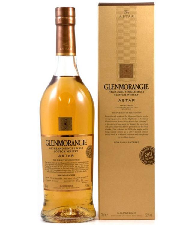 Glenmorangie Astar 2017 Release