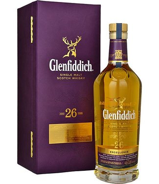 Glenfiddich 26 Years Old