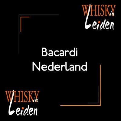 8. Bacardi Nederland