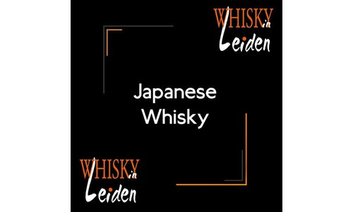 11. Japanse Whisky