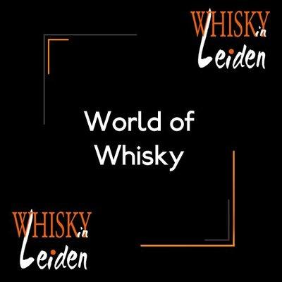14. World Of Whisky