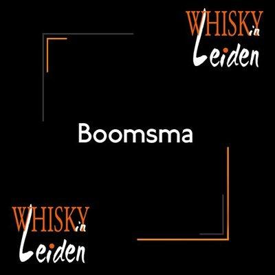19. Boomsma Distilleerderij