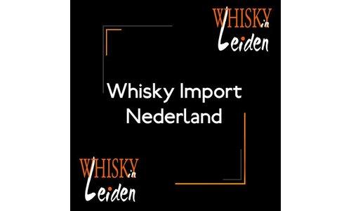 20. Whisky Import Ned.