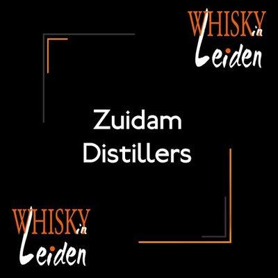 26. Zuidam Distillers