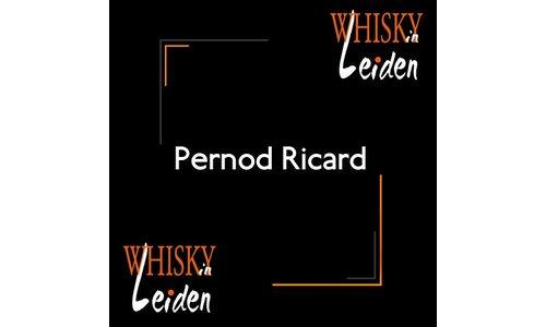 4. Pernod Ricard