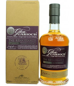 Glen Garioch 17 Years Old Renaissance Chapter 3