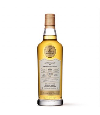Speyburn 28 Years Old 1989 Gordon & MacPhail