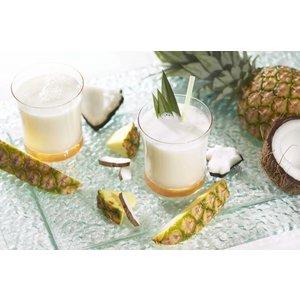 Pina Colada drank