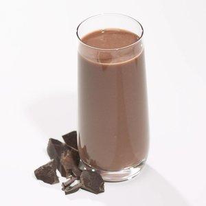 Proteïne Flesje Chocolade