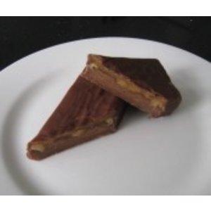 Chocolade Caramel repen