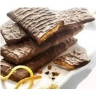 Chocolade cracker