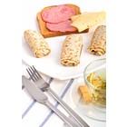 Pannenkoek Bacon & Kaas