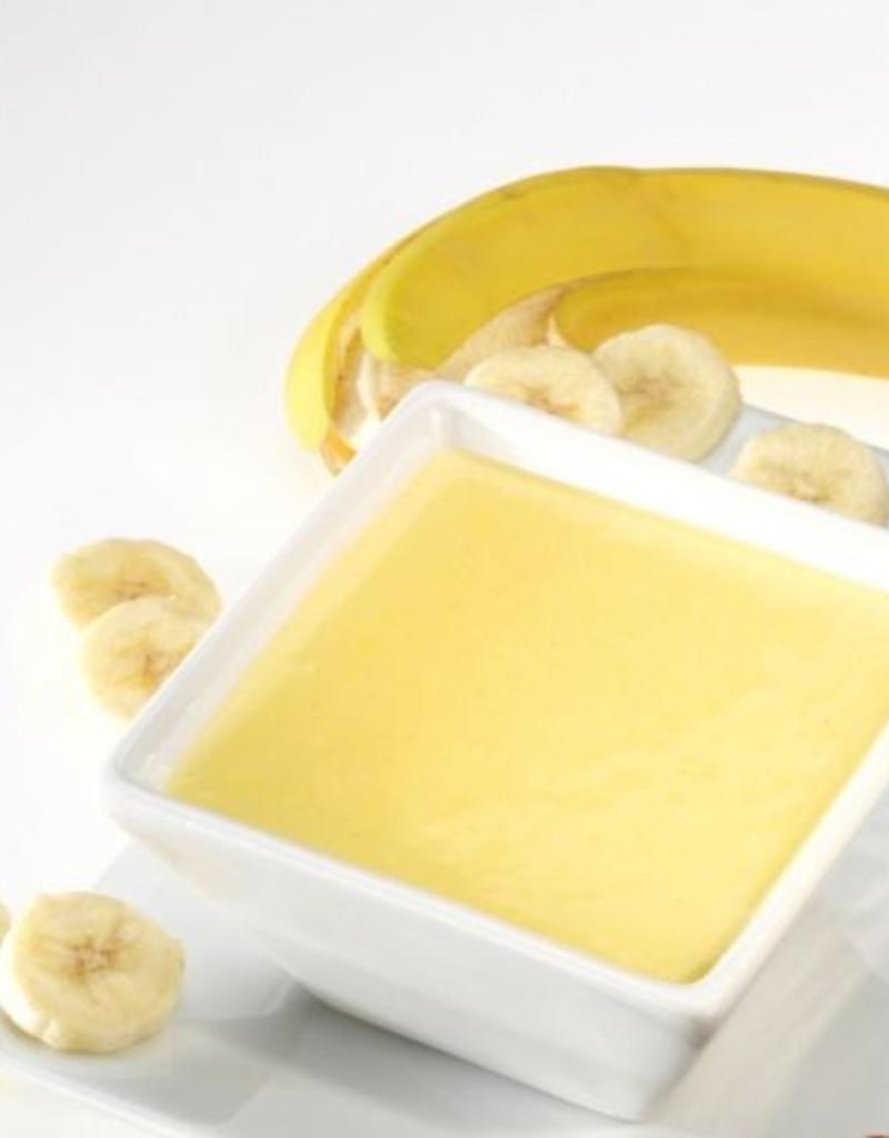 Banaan Dessert Voordeelpot