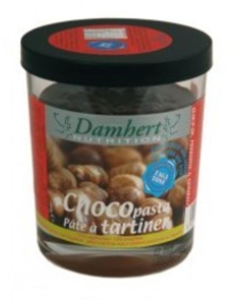 Chocolade Hazelnoot pasta
