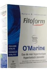 O'Marine Capsules Voedingssupplement