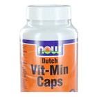 Dutch Vit-Min Capsules Voedingssupplement