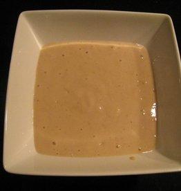 Hazelnoot Muesli dessert