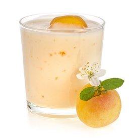 Abrikozen dessert