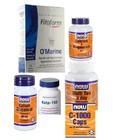 Voedingssupplementen startpakket