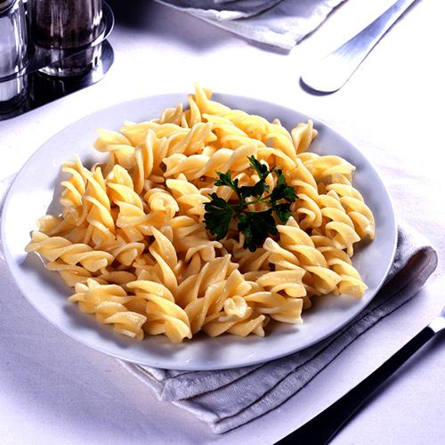 Eiwitshakes afvallen pasta