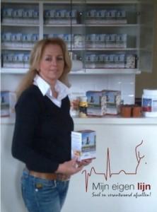 Adviseur Hélène Mijn eigen Lijn Rosmalen