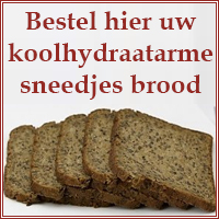 koolhydraatarm brood bestellen