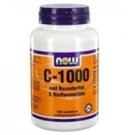 C-1000 Vitaminen Voedingssupplement