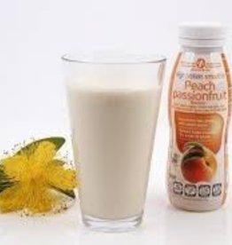 Perzik-Passiefruit drink