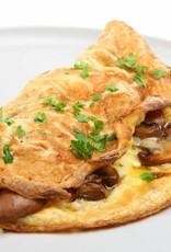 Omelet Mixed kruiden