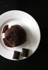Chocolate Minute Cake