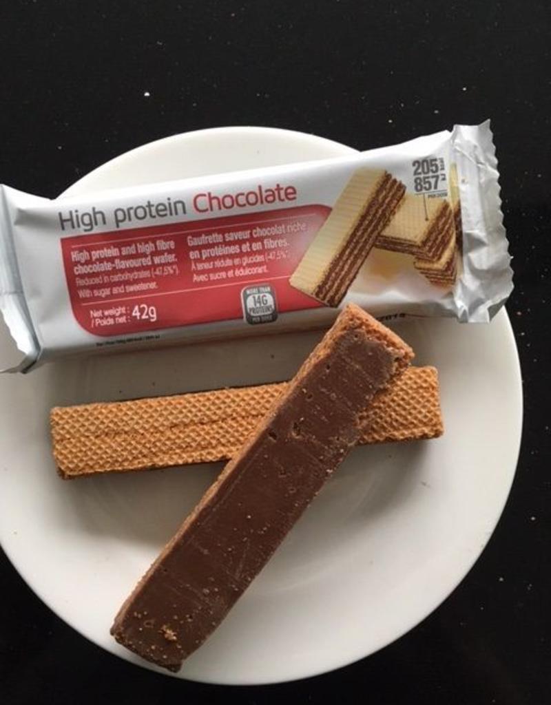 Penny Wafels Chocolade