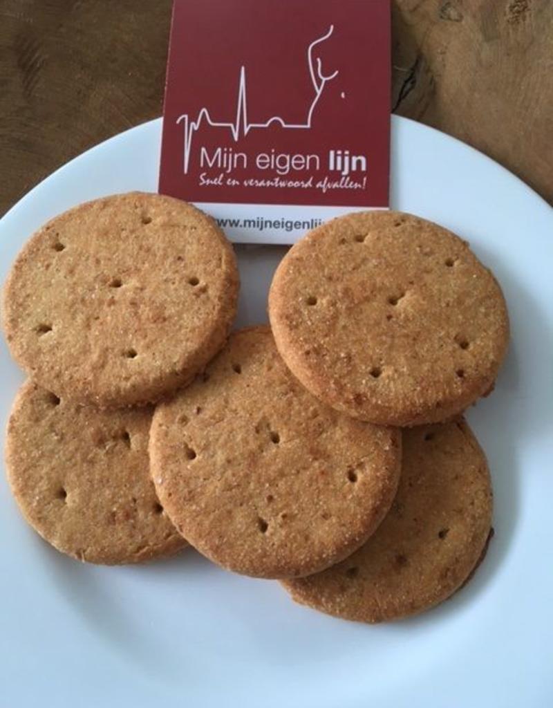 Appel Kaneel koekjes