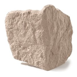 Rodos Sand hoekstrips