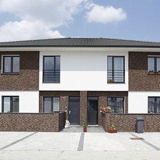 Rustik 568 Utrecht hoekstrips (doos 2 m1 / 0,5 m2)