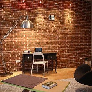 Country 640 Antwerpen hoekstrips (doos 2 m1 / 0,5 m2)