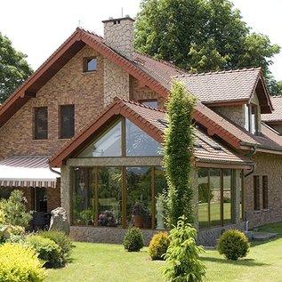 Country 610 Gent hoekstrips (doos 2 m1 / 0,45 m2)