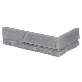 Madera Grey hoekstrips