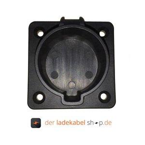 Dostar Steckerhalter für Typ 1 Stecker